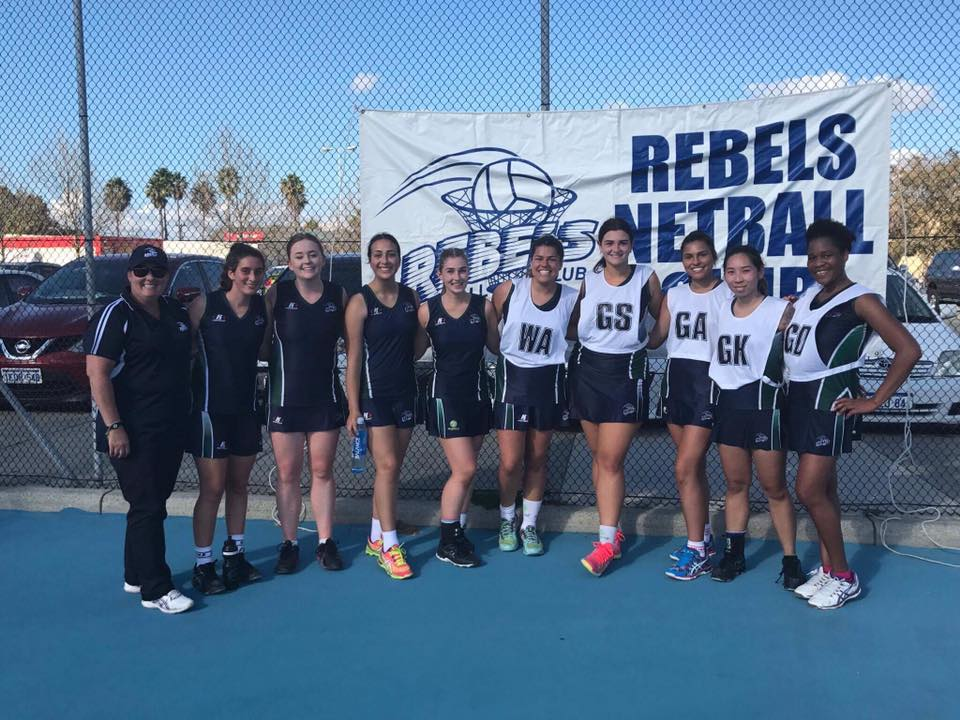 Rebels 2 Finals